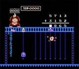 ドンキーコングJrの算数遊び 任天堂 ファミコン FC版