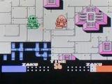 SDガンダムワールド ガチャポン戦士 スクランブルウォーズ ファミコン FC版