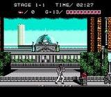 ゴルゴ13 第2章 イカロスの謎 ビック東海 ファミコン FC版