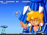 実況おしゃべりパロディウス コナミ スーパーファミコン SFC版