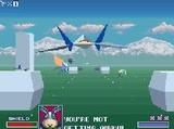スターフォックス 任天堂 スーパーファミコン SFC版