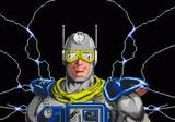ソニックブラストマン タイトー スーパーファミコン SFC版