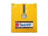 磁界少年メット・マグ DOG ファミコン FC版