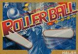 ローラーボール HAL研究所 ファミコン FC版