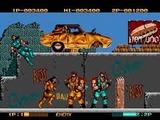 クルードバスター メガドライブ MD版レビュー・ゲームソフト攻略法サイト・HP・評価・評判・口コミ