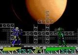 ブラックホールアサルトBLACKHOLE ASSAULT マイクロネット メガドライブ MD版