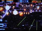 サンダーフォース�4 テクノスソフト メガドライブ MD版 レビュー・ゲームソフト攻略法サイト・HP・評価・評判・口コミ