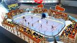 テーブルプレイアイスホッケー SCEI プレイステーションヴィータ PSV版