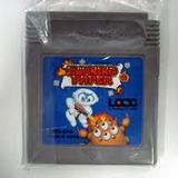 バーニングペーパー ロジーク ゲームボーイ GB版
