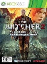 ウィッチャー2 スパイク・チュンソフト Xbox360版