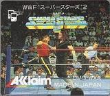 WWFスーパースターズ2 アクレイムジャパン ゲームボーイ GB版