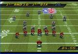 NFLクォーターバッククラブ95 アクレイムジャパン メガドライブ32X MD版