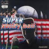 スーパーバレーボール ビデオシステム PCエンジン PCE版