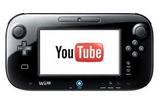 Wii U ユーチューブ