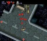 魂斗羅スピリッツスーパーファミコンSFC版レビュー・ゲームソフト攻略法サイト・HP・評価・評判・口コミ