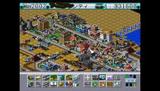 シムシティ2000 イマジニア スーパーファミコン SFC版