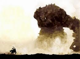 ワンダと巨像 PS3