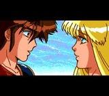コズミックファンタジー2 冒険少年バン レーザーソフト PCエンジン PCE版