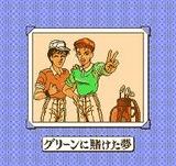 めざせトッププロ グリーンに賭ける夢 ジャレコ ファミコン FC版