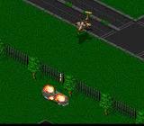 ジャングルストライク EAビクター スーパーファミコン SFC版