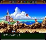 ワンダープロジェクトJ 機械の少年ピーノ エニックス スーパーファミコン SFC版