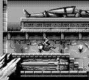ドラゴンズレア エピックソニー ゲームボーイ GB版