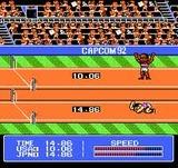 CAPCOMカプコン バルセロナ'92 ファミコン FC版レビュー・ゲームソフト攻略法サイト・HP・評価・評判・口コミ