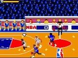NBAJAMトーナメントエディション アクレイムジャパン ゲームギア GG版