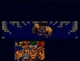 ジョジョの奇妙な冒険 コブラチーム スーパーファミコン SFC版