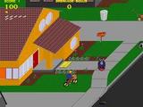 ペーパーボーイ メガドライブ テンゲン MD版  レビュー・ゲームソフト攻略法サイト・HP・評価・評判・口コミ