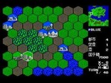 キャンペーン版 大戦略� PCエンジン PCE版レビュー・ゲームソフト攻略法サイト・HP・評価・評判・口コミ