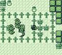 初代ドラゴンスレイヤー�1 エポック ゲームボーイ GB版  初代ドラスレ