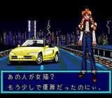 キャッツKAT'S RUN 全日本Kカー選手権 アトラス スーパーファミコン SFC版
