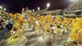 リオでカーニバル