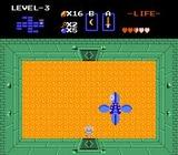初代ゼルダの伝説1ディスク版 任天堂 ファミリーコンピューター FC