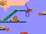ライオンキング セガ ゲームギア GG版