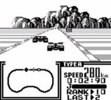 F−1レース 任天堂 ゲームボーイ GB版