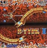 R-TYPE�・�Rタイプ1・2PCエンジンPCEレビュー・ゲームソフト攻略法サイト・HP・評価・評判・口コミ