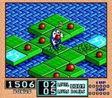 ボンバザル  ケムコ スーパーファミコン SFC版