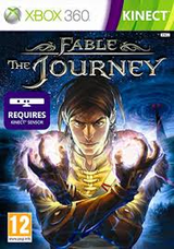 fable the journeyフェイブル:ザ ジャーニー