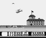 チョップリフター�2 ビクター音楽産業 ゲームボーイ GB版