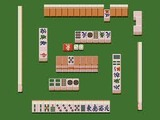 麻雀悟空 天竺 シャノアール プレイステーション 初代PS1版