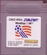 ワールドカップUSA94 サンソフト ゲームボーイ GB版