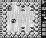 ロロの大冒険 イマジニア ゲームボーイ GB版