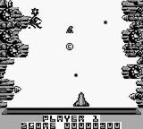 ゼノン2 XENON2 PCMコンプリート ゲームボーイ GB版