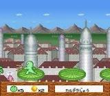 サンドラの大冒険 ワルキューレとの出逢い ナムコ スーパーファミコン SFC版  レビュー・ゲームソフト攻略法サイト・HP・評価・評判・口コミ