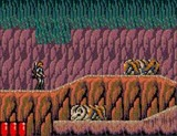 ジュラシックパーク  セガ ゲームギア GG版