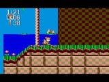 ソニック&テイルス セガ ゲームギア GG版