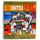 バトル・ブル セタ ゲームボーイ GB版