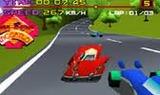モータートゥーングランプリ ソニー プレイステーション 初代PS1版